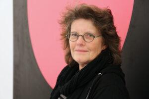 Konstnär Ann Edholm
