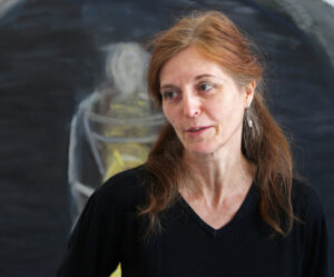 Eva Mossing Larsen