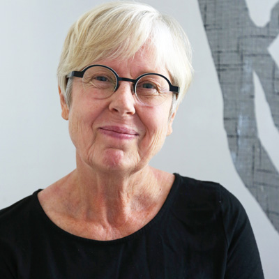 Catharina Warme Hellström © Foto: No WaIT AB