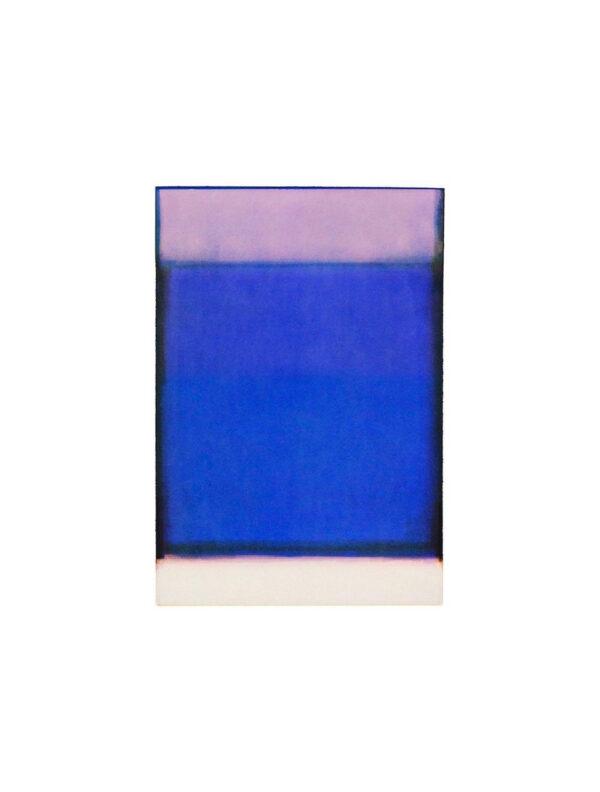 Pigment print Dagbok III av Håkan Berg.
