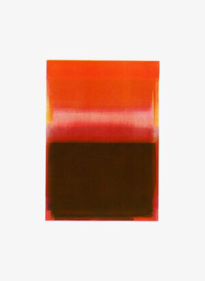 Diary IV - Pigment print by Håkan Berg.