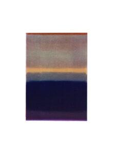 Pigment print Dagbok IX av Håkan Berg.