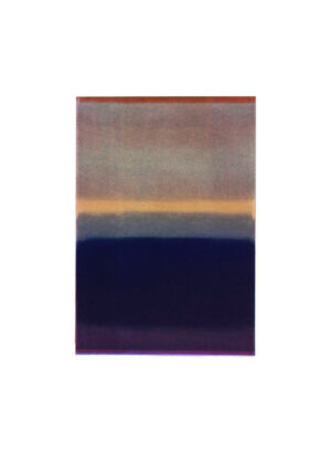 Diary IX - Pigment print by Håkan Berg.