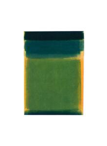 Pigment print Diary XII by Håkan Berg.
