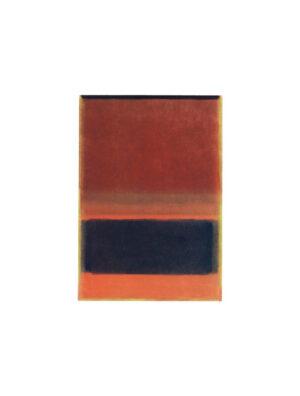 Pigment print Dagbok XIV av Håkan Berg.