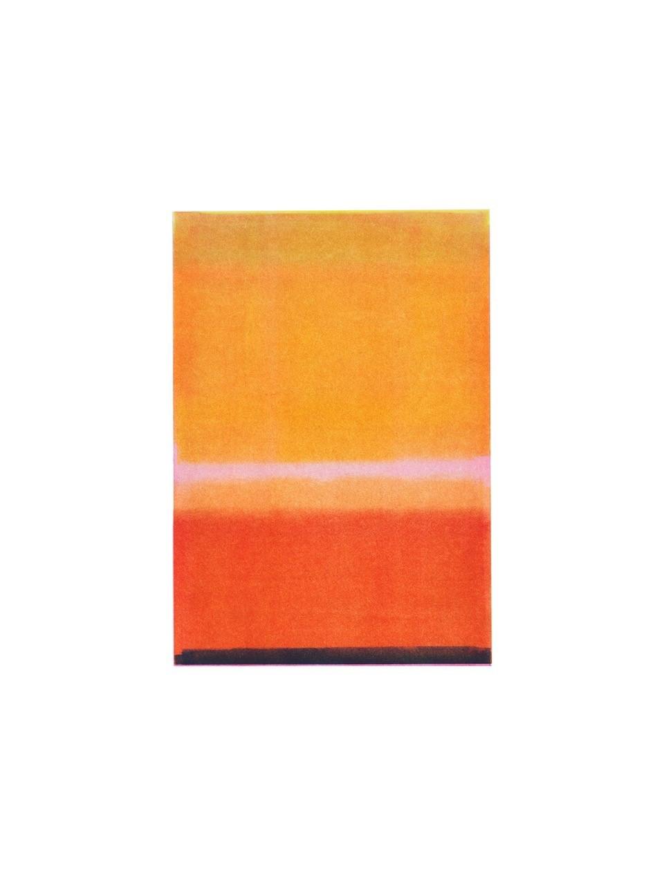 Diary XVII - Pigment print by Håkan Berg.