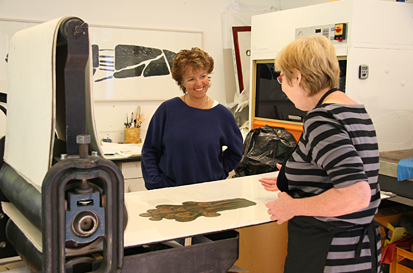 Karin Norén, Enjoy Scandinavian Art, and Catharina Warme-Hellström.