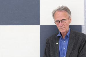 Kjell Strandqvist 2019