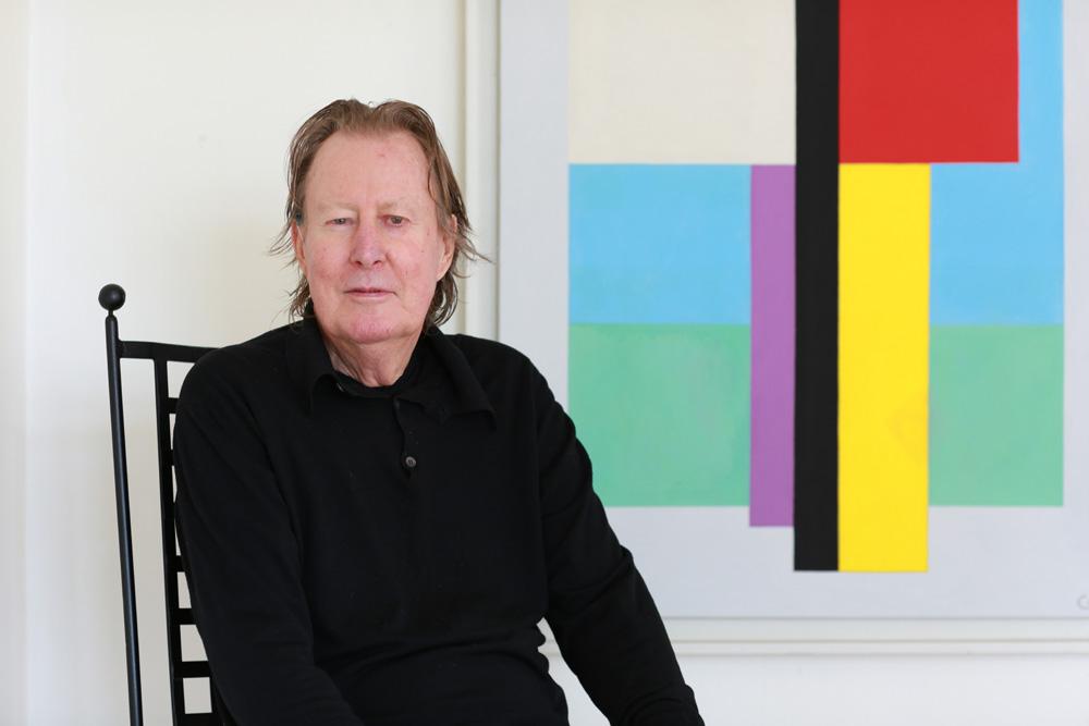 C Göran Karlsson på Sigtuna Kulturgård 2021